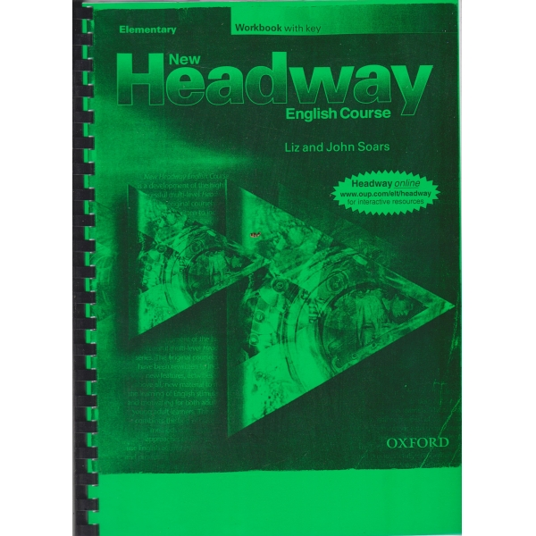 New Neadway-english course